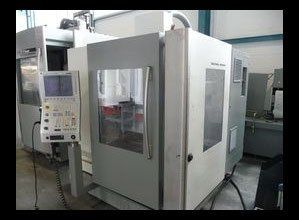 DECKEL-MAHO DMC 635 V Machining center - vertical