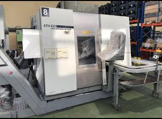 Gildemeister CTV 250 P00214191