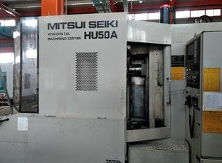 Mitsui Seiki HU50A P00214196