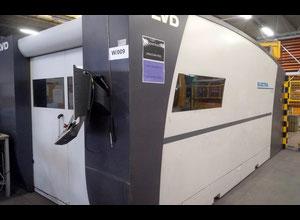 LVD Electra FL- 3015 laser cutting machine