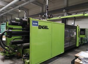 Engel ES 4400 / 650B Spritzgießmaschine