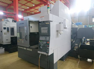 Okuma Mb-46Vae Machining center - vertical