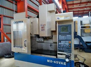Okuma MX-45VAE P00214214