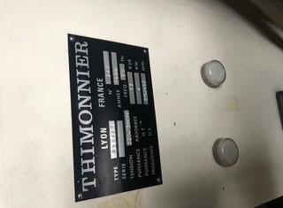 Thimonnier Z61 B61 PTA P00214217