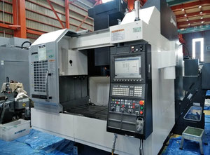 Okuma M560-V Machining center - vertical
