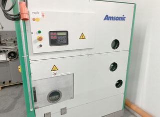 Amsonic 4000 Sonic Ultrasonic Washer P00214235