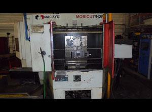 Dikey işleme merkezi Quaser MK-60 IH