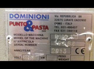 Dominioni R180ED P00215021