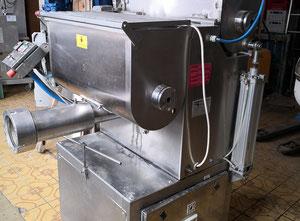 Dominioni P100 / 150 Dough divider AND PASTA MAKING MACHINE