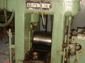 SKET -  Germany KS-1 Plate rolling machine