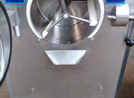 dondurma makinesi carpigiani labo 20 30
