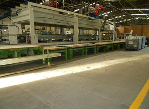 Orma PXE 95/15 Presse