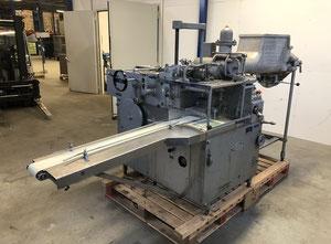 Maszyna do produkcji masła, porcjowania i pakowania Benhil 8312