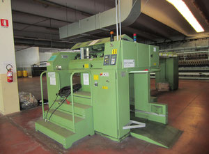 Sant Andrea SHS 24 Spinning - preparation machine