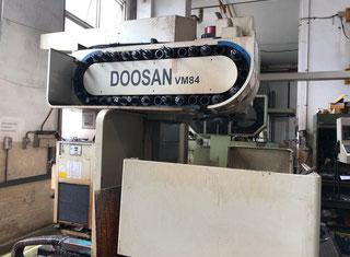 Doosan Vmc ym 84 P00217059
