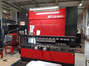 Amada hfp 220-3L Abkantpresse CNC/NC