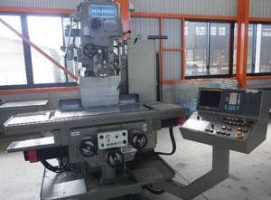 Hamai Sangyo MAC-70P cnc vertical milling machine