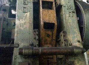 Voronezh K8542 Forging press