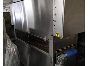 Frimaq VCC PLUS Folien-Einschweißmaschine
