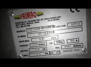 Frimaq VCC PLUS P00217093