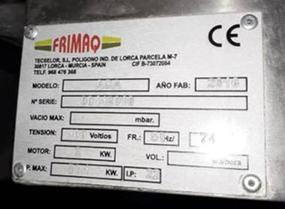 Frimaq ABA P00217095