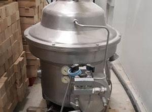 GEA WESTAFALIA MSA60-01-076 Zentrifuge