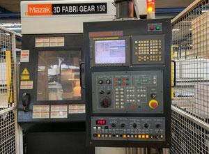 Mazak 3D FABRI GEAR 150 Laserschneidmaschine