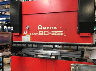Amada HFP-8025/7 L P00217120