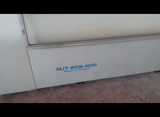 Mavijet MJT WD6 3D 4020 P00218016