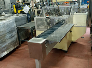 Kalix KP90 Cartoning machine / cartoner - Vertical