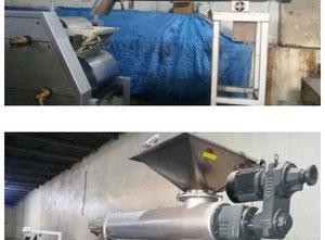 SOLLICH WEB 600/WET 600/KK 620 Schokoladenproduktionsmaschine