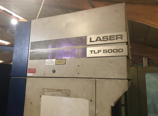 Trumpf Trumatic L3050 P00218062