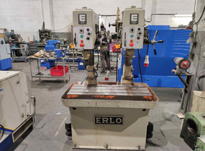 Erlo BSR-30 Pillar drilling machine