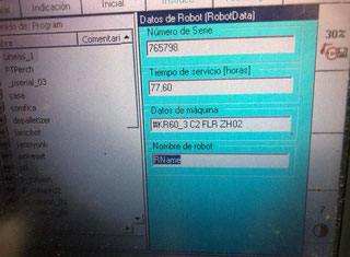 Kuka KR 60-3 P00218077