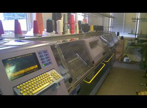 Stoll CMS 400 Flat knitting machine