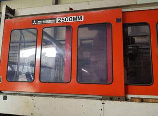 Mitsubichi 2200MM-340 P00219004