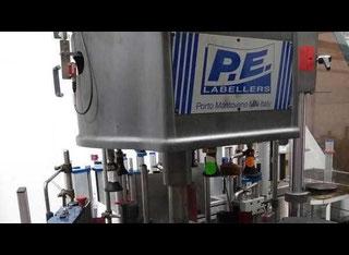 P.E. Labellers MASTER M/E 5T/ 450/3S – 3E P00219005