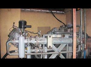Siapi SIAPI EA20.200/2 Blowmoulding machine