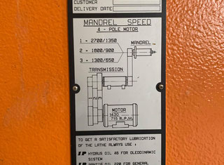 Locatelli MK - CC P00219009