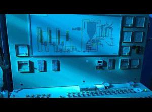 Mandıra- tereyağı üretim, ambalaj ve porsiyonlama makinesi GEA NIRO APV ALFALAVAL DAIRY COMPLETE EQUIPMENT