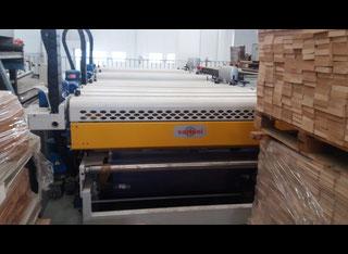 Cefla Sorbini smartcoater laser roller P00219033
