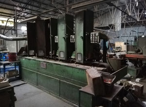 Negri Bossi  Sanding machine for wood
