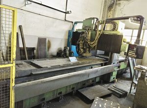 Favretto RTC 3 Flachschleifmaschine