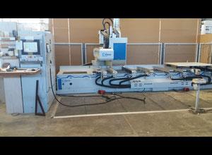 Used Weeke Optimat BHC 550 Wood CNC machining centre