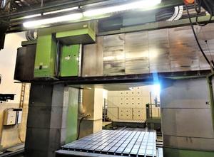 WALDRICH COBURG 17S CNC Fräsmaschine Vertikal