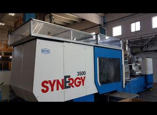 Netstal SynErgy 3500-2700E P00219048