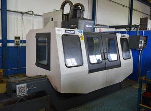 Ibarmia ZV-1000 Bearbeitungszentrum Vertikal