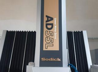 Sodick AD55L P00219062