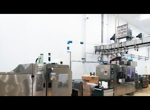 Galdi RG21 Bottling unit