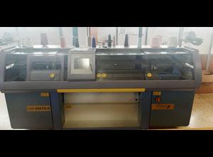 Maszyna dziewiarskia płaska Stoll CMS 320 TC C - 530 001